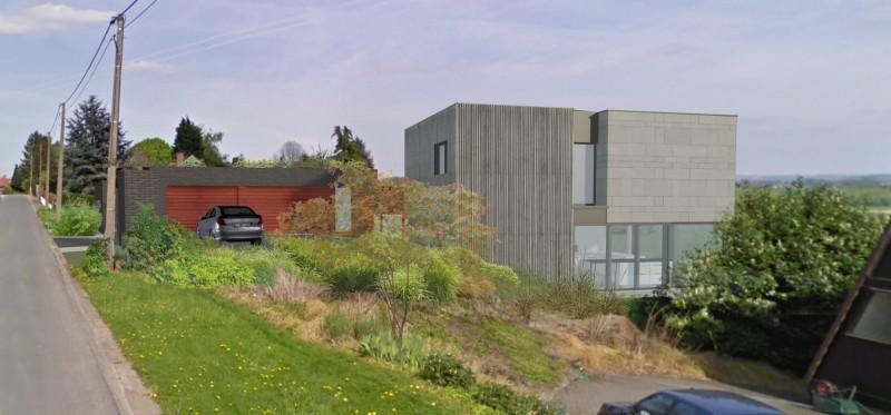 Habitation D&B à Mainvault