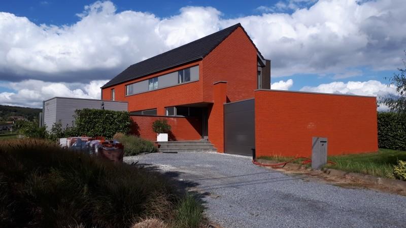 Habitation V&W à Amougies